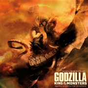 MCCREARY, BEAR - GODZILLA: KING OF THE MONSTERS O.S.T. (3LP)