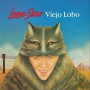 LONE STAR - VIEJO LOBO (+CD)