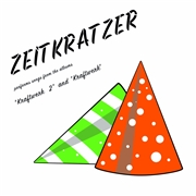 ZEITKRATZER - PERFORMS SONGS FROM THE ALBUMS KRAFTWERK 2 AND...