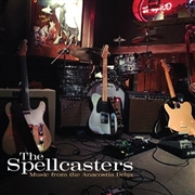 SPELLCASTERS - MUSIC FROM THE ANACOSTIA DELTA
