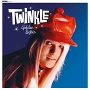 TWINKLE - GOLDEN LIGHTS