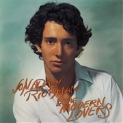 RICHMAN, JONATHAN -& MODERN LOVERS- - BACK IN YOUR LIFE