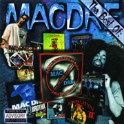 MAC DRE - THA BEST OF MAC DRE VOL. 1 (PART 1)(2LP)