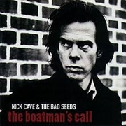 CAVE, NICK -& THE BAD SEEDS- - THE BOATMAN'S CALL