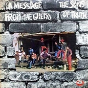 SONS OF TRUTH - MESSAGE FROM THE GHETTO