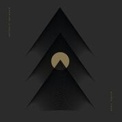 RUSSIAN CIRCLES - BLOOD YEAR (BLACK)