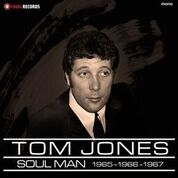 JONES, TOM - SOUL MAN (BBC SESSIONS 1965-1967)
