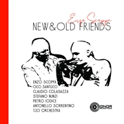 SCOPPA, ENZO - NEW & OLD FRIENDS