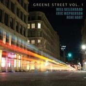 SELLENRAAD, WILL - GREENE STREET, VOLUME 1