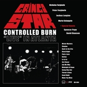 GRINGO STAR - (COL) CONTROLLED BURN: LIVE IN ATLANTA