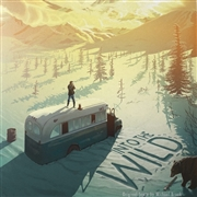 BROOK, MICHAEL - INTO THE WILD O.S.T. (2LP)