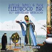 FLEETWOOD MAC - RUMOUR, TANGO & MASK (6CD)