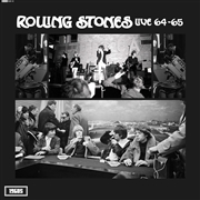 ROLLING STONES - LET THE AIRWAVES FLOW 3: CROSSING THE ATLANTIC