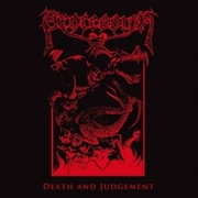 PROCESSION (CHILI) - (MAGENTA) DEATH AND JUDGEMENT