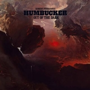 PEHRSSON, ROBERT -'S HUMBUCKER- - (RED) OUT OF THE DARK