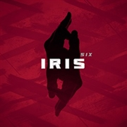 IRIS (USA) - SIX (BLACK)