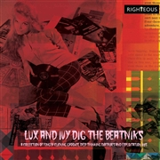 VARIOUS - LUX AND IVY DIG THE BEATNIKS