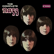 NAZZ - COMPLETE NAZZ (3CD)