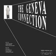 GRIFFITH, JOHNNY - THE GENEVA CONNECTION