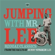 VARIOUS - JUMPING WITH MR LEE