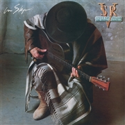VAUGHAN, STEVIE RAY - IN STEP