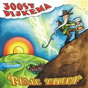DIJKEMA, JOOST - TIME THIEF