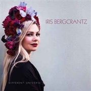 BERGCRANTZ, IRIS - DIFFERENT UNIVERSE