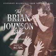 AC/DC - BRIAN JOHNSON ARCHIVES (3CD)