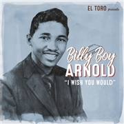 ARNOLD, BILLY BOY - I WISH YOU WOULD