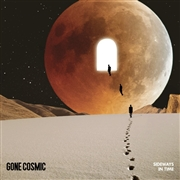 GONE COSMIC - (BLACK) SIDEWAYS IN TIME