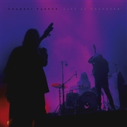 ORANSSI PAZUZU - (BLACK) LIVE AT ROADBURN 2017 (2LP)