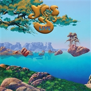 YES - YES 50 LIVE (4LP)