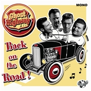 GHOST HIGHWAY - BACK ON THE ROAD