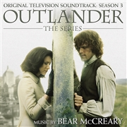 MCCREARY, BEAR - OUTLANDER SEASON 3 O.S.T.