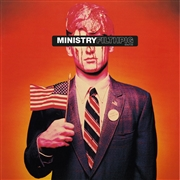MINISTRY - FILTH PIG