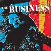 BUSINESS - NO MERCY FOR YOU