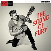 FURY, BILLY - THE SOUND OF FURY