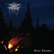 DARKTHRONE - ARCTIC THUNDER (PD)