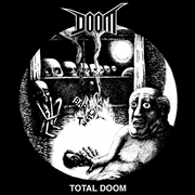 DOOM - TOTAL DOOM (2LP)
