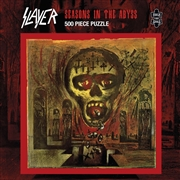 SLAYER - SEASONS IN THE ABYSS (JIGSAW PUZZLE)