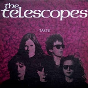 TELESCOPES - TASTE (30TH ANNIVERSARY EDITION)