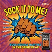 VARIOUS - SOCK IT TO ME!