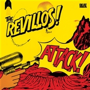 REVILLOS - ATTACK!