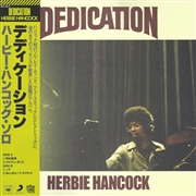 HANCOCK, HERBIE - DEDICATION