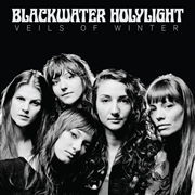 BLACKWATER HOLYLIGHT - VEILS OF WINTER