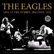 EAGLES - LIVE AT THE SUMMIT: HOUSTON 1976 (3LP)