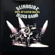BLINDSIDE BLUES BAND - LIVE AT SATYR BLUES