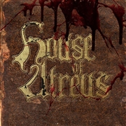 HOUSE OF ATREUS - SPEAR AND THE ICHOR THAT FOLLOWS