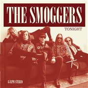 SMOGGERS - TONIGHT/YOUR LIES
