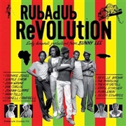 VARIOUS - RUBADUB REVOLUTION (2LP)